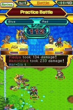 DS-Scene - View Topic: 2596 - Digimon World Championship