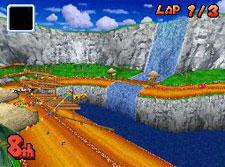 View Topic Mario Kart Ds Beta Tracks Ds Scene